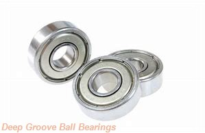 1250,000 mm x 1750,000 mm x 218,000 mm  NTN 60/1250 deep groove ball bearings