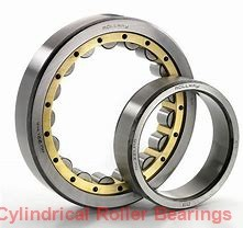 80 mm x 110 mm x 30 mm  SKF NNC4916CV cylindrical roller bearings