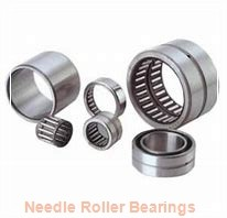 ISO K55x60x30 needle roller bearings