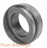 44.45 mm x 80.963 mm x 46.228 mm  SKF GEZH 112 ESX-2LS plain bearings