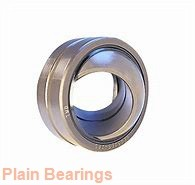360 mm x 520 mm x 258 mm  SKF GEP360FS plain bearings