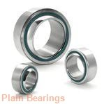 12 mm x 22 mm x 11 mm  IKO SB 12A plain bearings