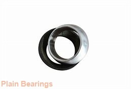 INA GE60-SX plain bearings