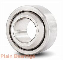 60 mm x 90 mm x 44 mm  INA GIHRK 60 DO plain bearings