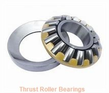SKF AXK 150190 thrust roller bearings