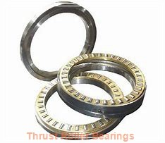 480 mm x 850 mm x 88 mm  ISB 29496 M thrust roller bearings