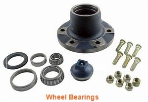 SKF VKBA 3901 wheel bearings