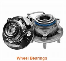 SKF VKBA 6566 wheel bearings