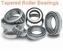 190,5 mm x 282,575 mm x 47,625 mm  Timken 87750/87111 tapered roller bearings