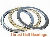 105 mm x 160 mm x 26 mm  SKF NU 1021 M thrust ball bearings