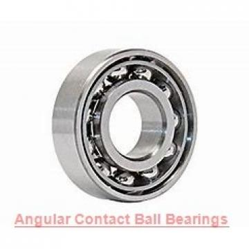 160 mm x 240 mm x 38 mm  CYSD QJ1032 angular contact ball bearings