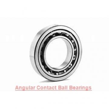 SNR HGB35242 angular contact ball bearings