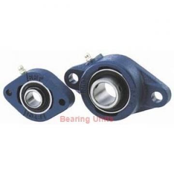 SNR USPA206 bearing units