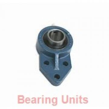 SKF SYM 2.3/16 TF bearing units