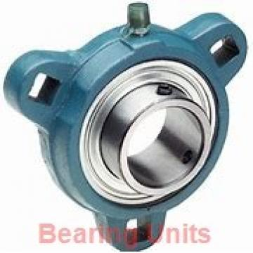 SNR EXF309 bearing units
