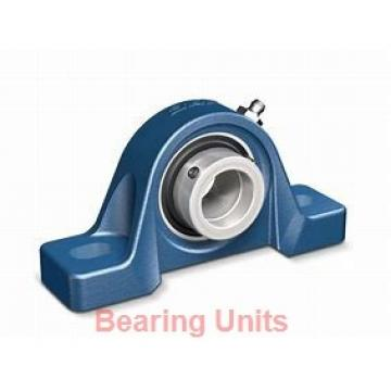 SNR USPFT207 bearing units