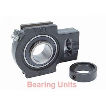 SKF SYE 3 1/2 bearing units