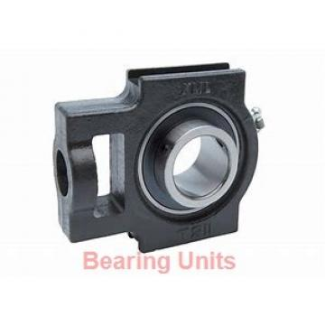 SKF PFT 25 TF bearing units