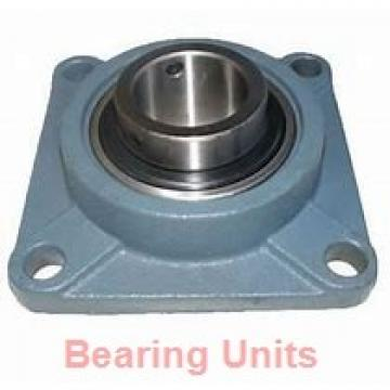SKF PFD 35 FM bearing units