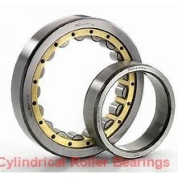 160 mm x 340 mm x 114 mm  SKF NUH 2332 ECMH cylindrical roller bearings