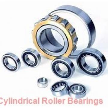 ISO BK2516 cylindrical roller bearings
