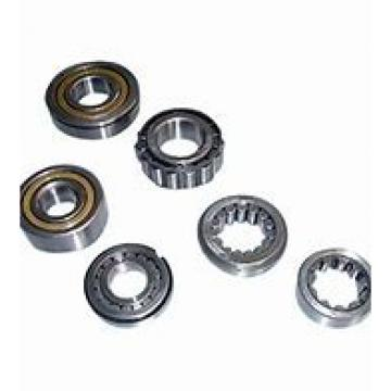 110 mm x 200 mm x 38 mm  NSK NF 222 cylindrical roller bearings