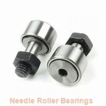 NBS NKIS 55 needle roller bearings