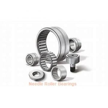 55 mm x 72 mm x 25 mm  JNS NKI 55/25 needle roller bearings