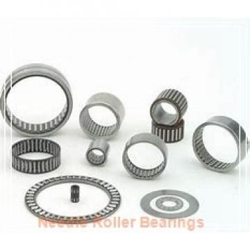 INA RNA4876 needle roller bearings