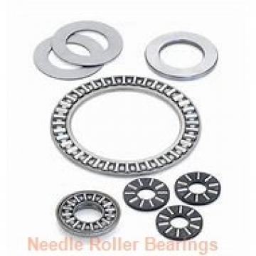 Toyana RNA6904 needle roller bearings