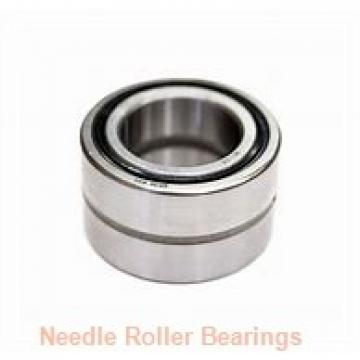 45 mm x 72 mm x 20 mm  IKO NAF 457220 needle roller bearings