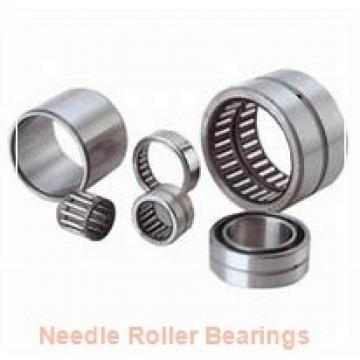 80 mm x 110 mm x 25 mm  JNS NKI 80/25 needle roller bearings