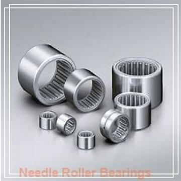 KOYO 16MKM2216 needle roller bearings