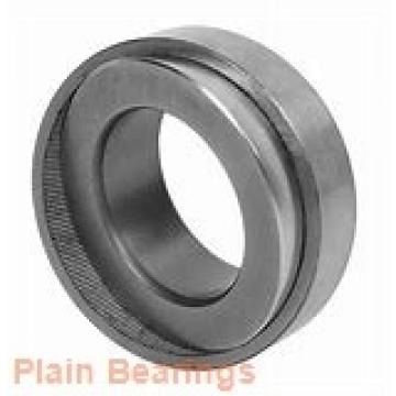 15 mm x 30 mm x 16 mm  INA GE 15 FO-2RS plain bearings