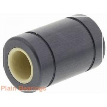 110 mm x 180 mm x 100 mm  SKF GEH 110 TXG3A-2LS plain bearings