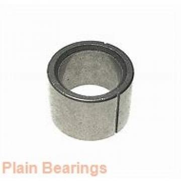 Toyana TUP1 38.40 plain bearings