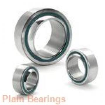 6 mm x 16 mm x 9 mm  FBJ GEG6E plain bearings