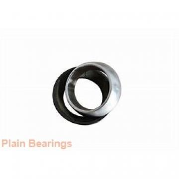 Toyana GE 020 XES plain bearings