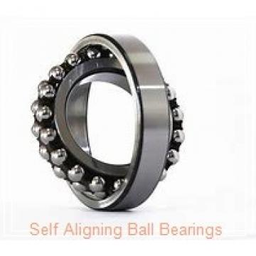 7 mm x 22 mm x 7 mm  ISO 127 self aligning ball bearings