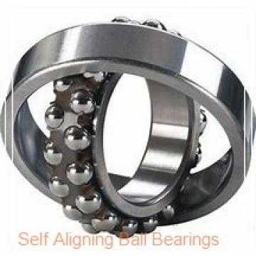 17 mm x 47 mm x 19 mm  NTN 2303S self aligning ball bearings