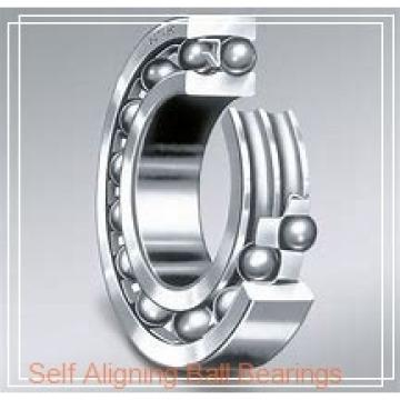 45 mm x 85 mm x 23 mm  ISO 2209K-2RS+H309 self aligning ball bearings