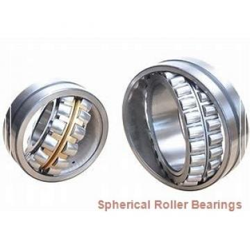 220 mm x 340 mm x 118 mm  KOYO 24044R spherical roller bearings
