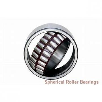380 mm x 560 mm x 135 mm  ISO 23076 KCW33+H3076 spherical roller bearings