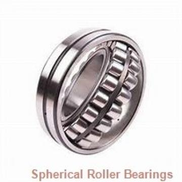 260 mm x 480 mm x 130 mm  NKE 22252-K-MB-W33+OH3152-H spherical roller bearings