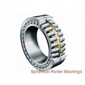 75 mm x 130 mm x 25 mm  ISO 20215 KC+H215 spherical roller bearings