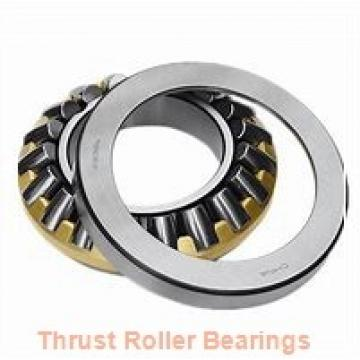 250 mm x 330 mm x 30 mm  ISB RE 25030 thrust roller bearings