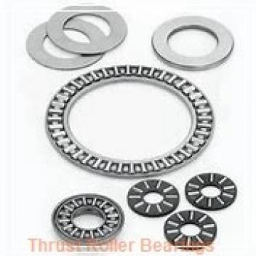 220 mm x 360 mm x 55 mm  SKF 29344E thrust roller bearings