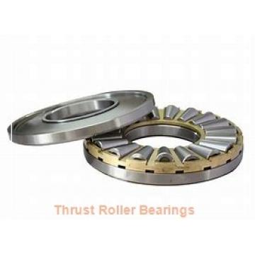 NBS K81215TN thrust roller bearings