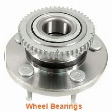 Ruville 7011 wheel bearings