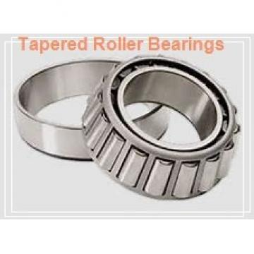 110 mm x 170 mm x 38 mm  SKF E2.32022X tapered roller bearings